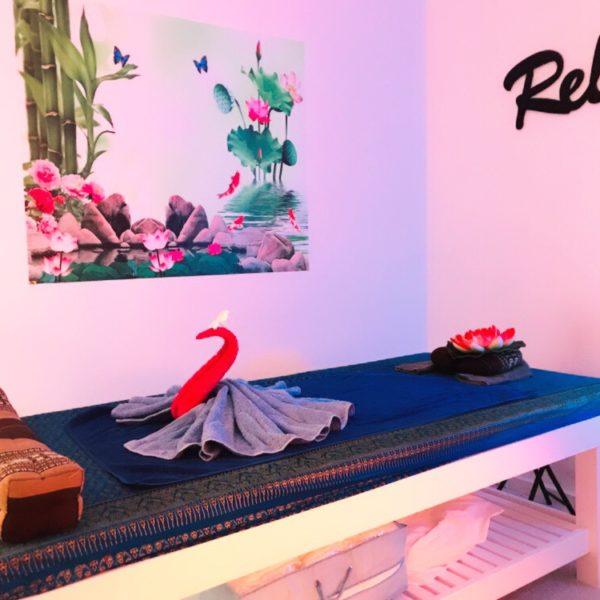 Über Uns - Sathu Thai Massage Berlin